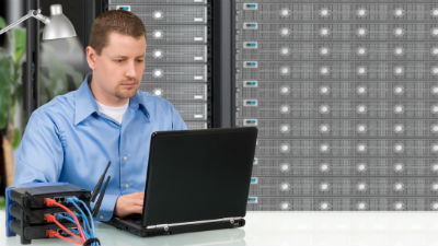 Managed Exchange Server Hosting