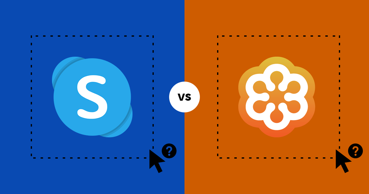 Skype for Business Vs GoToMeeting