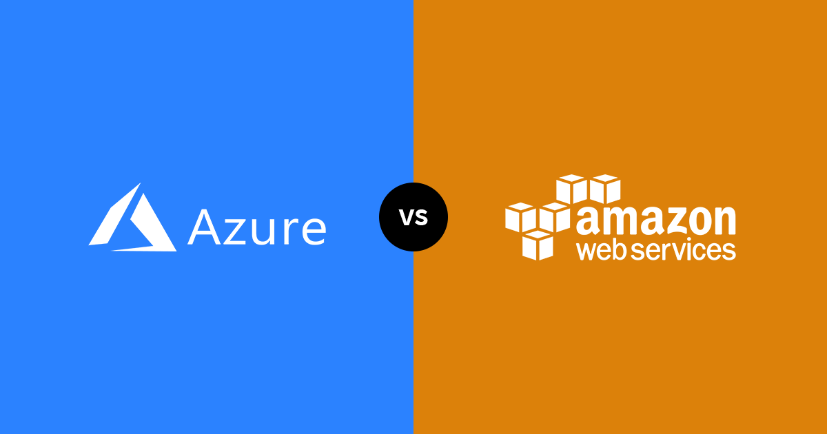 Azure vs AWS: Step-by-Step Cloud Comparison