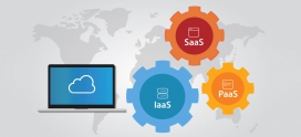 IaaS vs PaaS vs SaaS – What's the Right Solution for You?