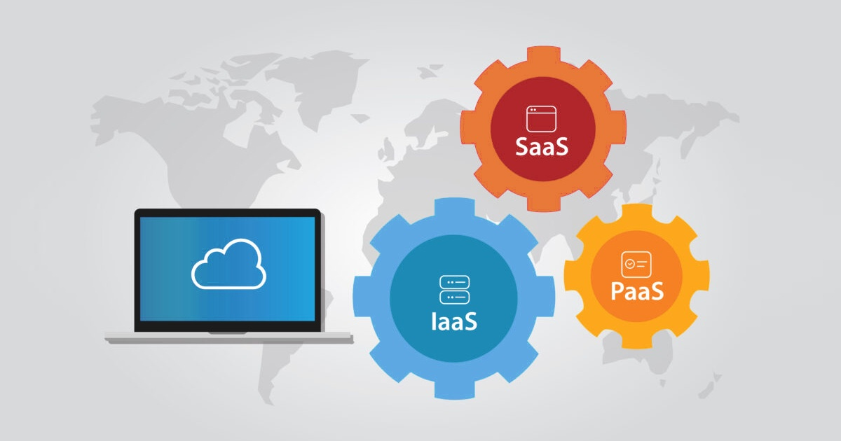 IaaS vs PaaS vs SaaS – Comparison with Examples