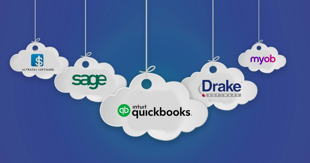 Key Features of Cloud-Based Accounting Software