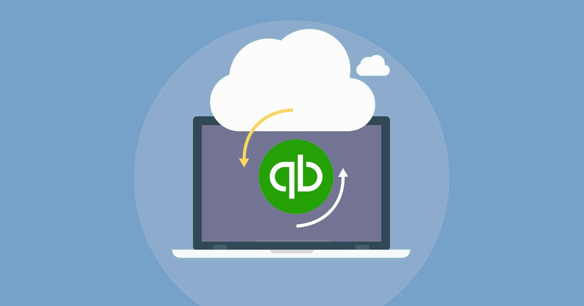 QuickBooks Cloud Backup – Never Lose Your QB Data Ever