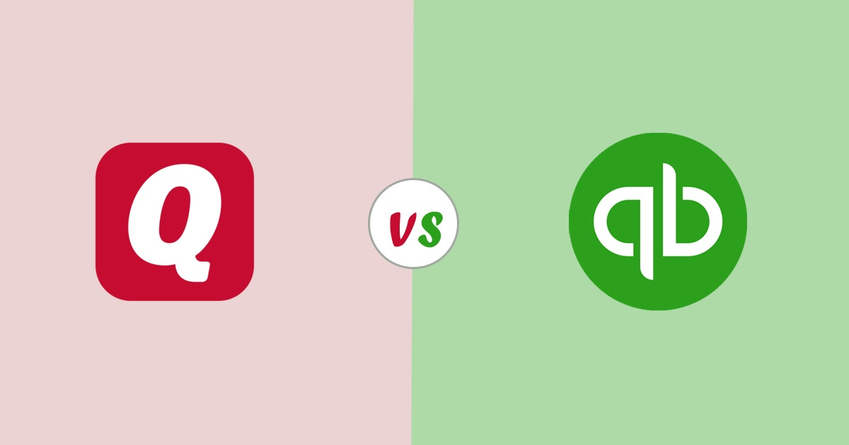 QuickBooks vs Quicken