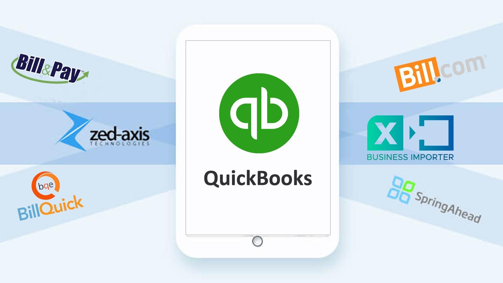 QuickBooks addons