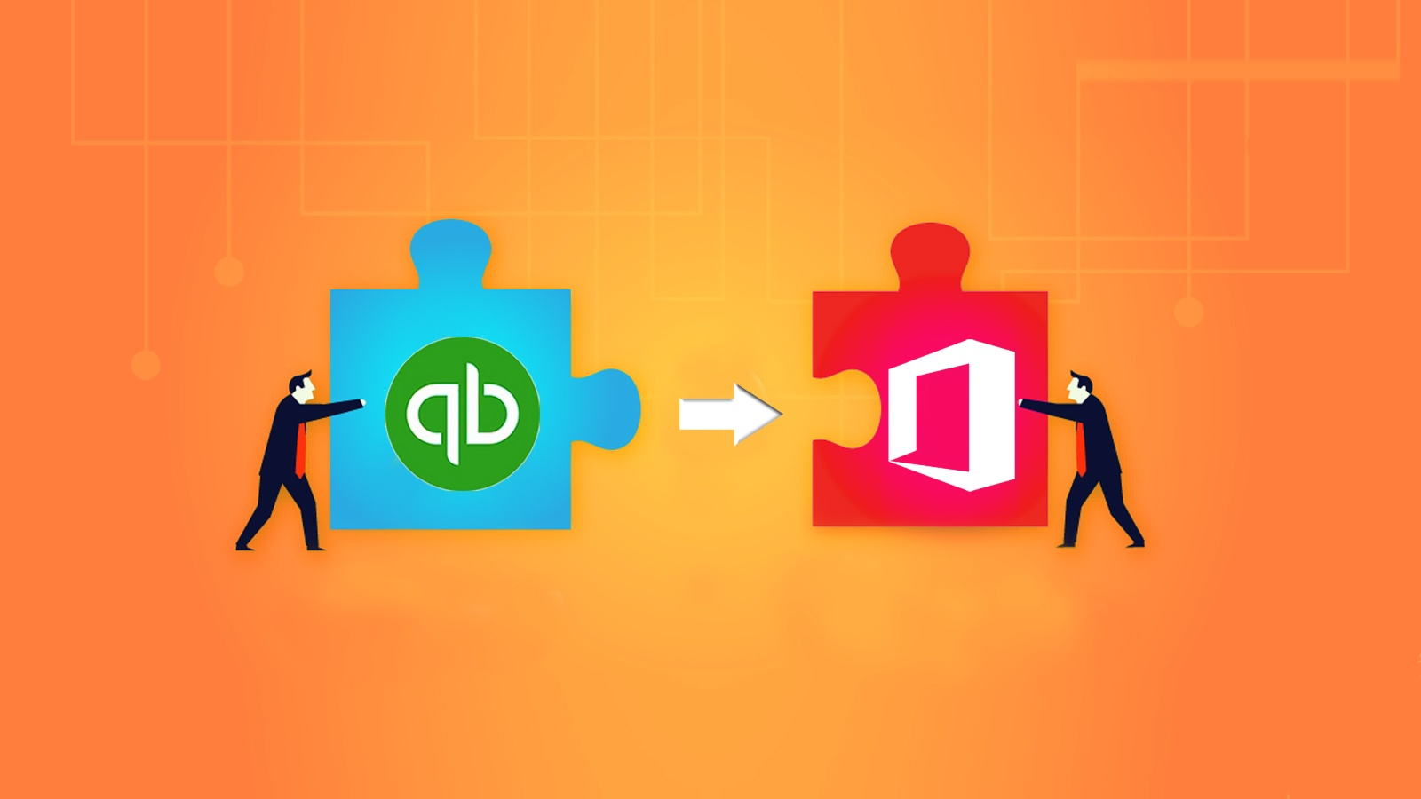 QuickBooks Integration with Office 365 – Can It Be Done?