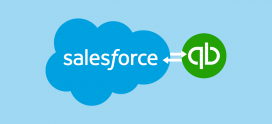 QuickBooks Salesforce Integration