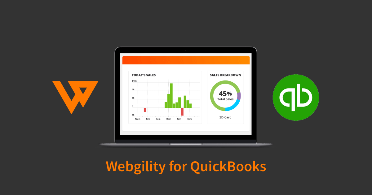 Webgility for QuickBooks