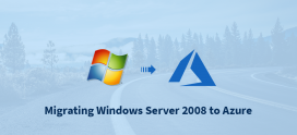 Migrating Windows Server 2008 to Azure