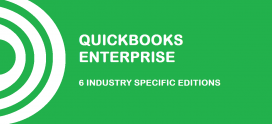 QuickBooks Enterprise Industry Specific Editions Explained