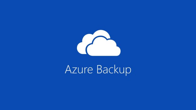 Benefits of Azure Backup