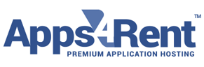 Apps4Rent Logo