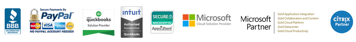 Trusted Vendor for MS Access Online Hosting