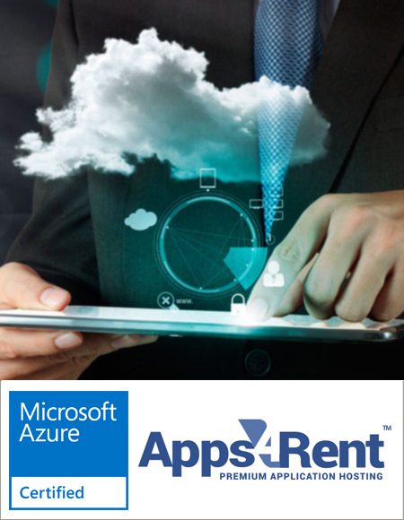Why Apps4Rent for Azure Managed Services?