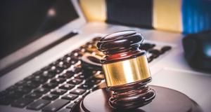 Desktop Hosting for Law Firm